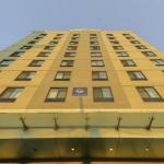 Hotel Sleep Inn - Long Island City