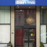 Hotel Days Inn Brooklyn