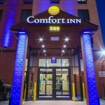 Hotel Comfort Inn Brooklyn City Center