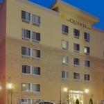 Hotel La Quinta Inn & Suites Brooklyn Downtown