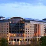 Hotel Hilton Newcastle Gateshead (G)