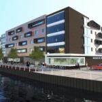 Hotel Jurys Inn Newcastle Gateshead Quays