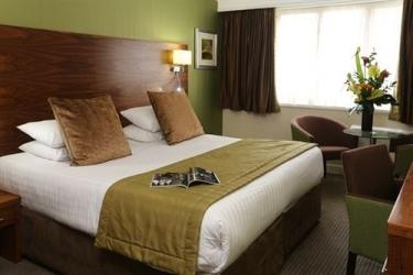 Quality Hotel Boldon: Habitaciòn NEWCASTLE UPON TYNE