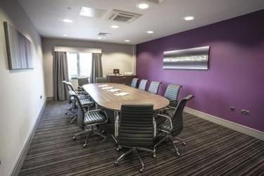 Quality Hotel Boldon: Instalaciones para reuniones NEWCASTLE UPON TYNE