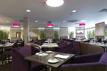 Quality Hotel Boldon: Restaurante NEWCASTLE UPON TYNE