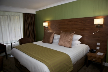 Quality Hotel Boldon: Chanbre NEWCASTLE UPON TYNE