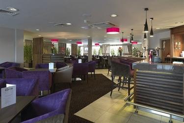 Quality Hotel Boldon: Bar NEWCASTLE UPON TYNE