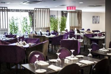 Quality Hotel Boldon: Ristorante NEWCASTLE UPON TYNE