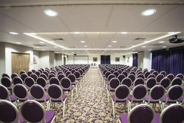 Quality Hotel Boldon: Struttura per riunioni NEWCASTLE UPON TYNE