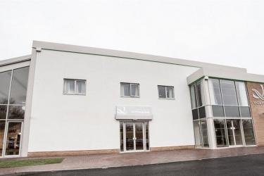 Quality Hotel Boldon: Außen NEWCASTLE UPON TYNE