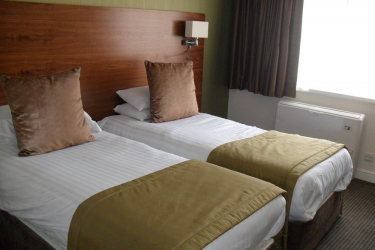Quality Hotel Boldon: Guestroom NEWCASTLE UPON TYNE