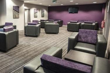 Quality Hotel Boldon: Hotel interior NEWCASTLE UPON TYNE