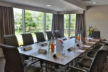 Quality Hotel Boldon: Meeting facility NEWCASTLE UPON TYNE