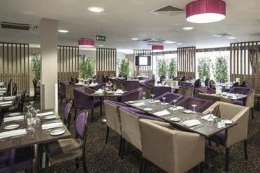 Quality Hotel Boldon: Restaurant NEWCASTLE UPON TYNE