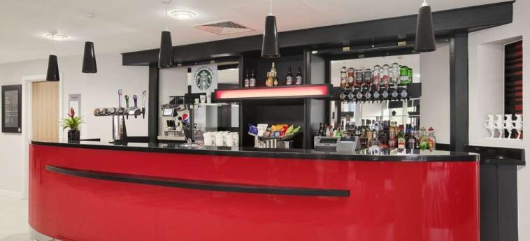 Hotel Ramada Encore Newcastle Gatesh: Détail de l'hôtel NEWCASTLE UPON TYNE