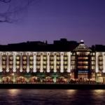 COPTHORNE HOTEL NEWCASTLE 4 Estrellas