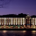 COPTHORNE HOTEL NEWCASTLE 4 Stelle