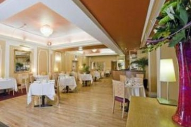 Hotel Royal Station: Restaurant NEWCASTLE UPON TYNE