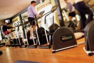Hotel Royal Station: Fitnesscenter NEWCASTLE UPON TYNE