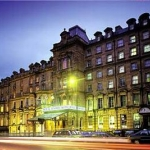 Hotel Royal Station