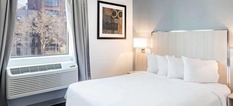 Tune Hotel Newcastle: Guestroom NEWCASTLE UPON TYNE