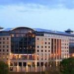 Hotel Hilton Newcastle Gateshead