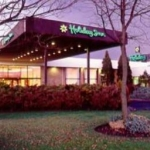 Hotel Holiday Inn Newcastle City