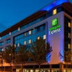 HOLIDAY INN EXPRESS NEWCASTLE CITY CENTRE 3 Etoiles