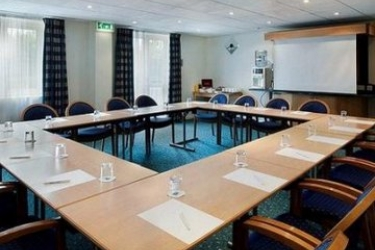 Hotel Holiday Inn Express Metro Centre: Salle de Conférences NEWCASTLE UPON TYNE
