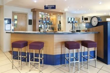 Hotel Holiday Inn Express Metro Centre: Salle de Réunion NEWCASTLE UPON TYNE