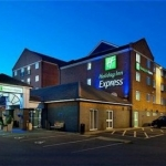 Hotel Holiday Inn Express Metro Centre