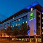 Hotel Holiday Inn Express Newcastle City Centre