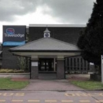 Travelodge Newcastle Silverlink Hotel
