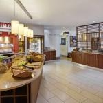 Hotel Staybridge Suites Newcastle