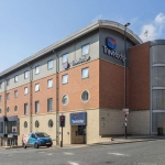 TRAVELODGE NEWCASTLE CENTRAL 3 Stelle