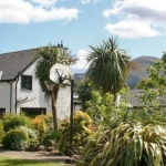 THE BRIERS COUNTRY HOUSE 3 Stelle
