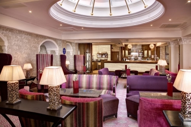 Hotel Slieve Donard Resort & Spa: Bar NEWCASTLE