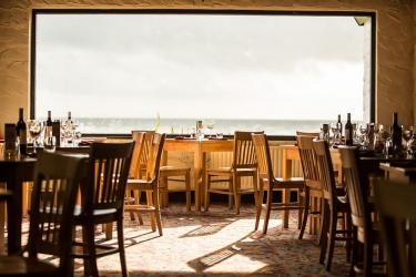 Hotel Slieve Donard Resort & Spa: Ristorante NEWCASTLE