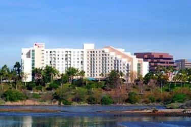 Hotel Marriott Newport Beach Bayview: Extérieur NEWPORT BEACH (CA)