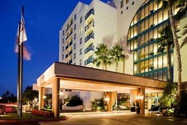 Hotel Marriott Newport Beach Bayview: Exterieur NEWPORT BEACH (CA)