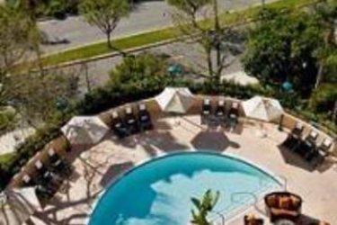 Hotel Marriott Newport Beach Bayview: Piscine Découverte NEWPORT BEACH (CA)