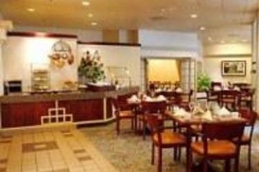 Hotel Marriott Newport Beach Bayview: Restaurant NEWPORT BEACH (CA)