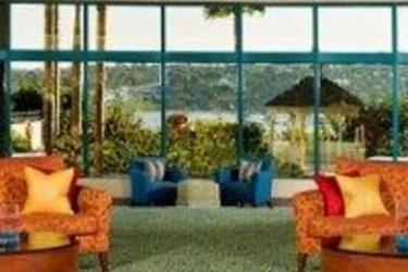 Hotel Marriott Newport Beach Bayview: Salon NEWPORT BEACH (CA)