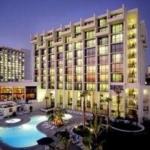 MARRIOTT NEWPORT BEACH HOTEL & SPA 4 Etoiles
