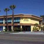 Hotel Holiday Inn Express Newport Beach