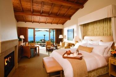 Hotel Resort At Pelican Hill: Chambre Suite NEWPORT BEACH (CA)