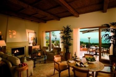 Hotel Resort At Pelican Hill: Chambre NEWPORT BEACH (CA)