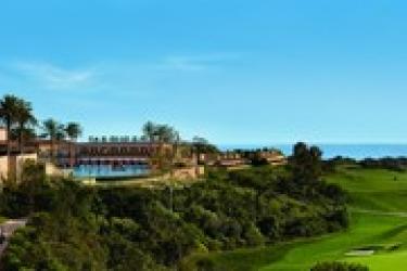 Hotel Resort At Pelican Hill: Extérieur NEWPORT BEACH (CA)