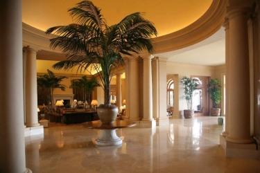 Hotel Resort At Pelican Hill: Lobby NEWPORT BEACH (CA)