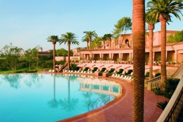 Hotel Resort At Pelican Hill: Piscine Découverte NEWPORT BEACH (CA)